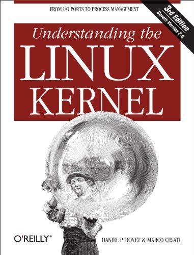9780596005658: Understanding the Linux Kernel 3e