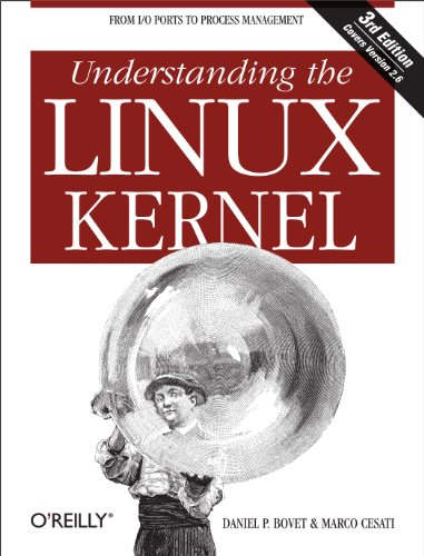 9780596005658: Understanding the Linux Kernel, Third Edition