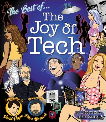 9780596005788: The Best of The Joy of Tech