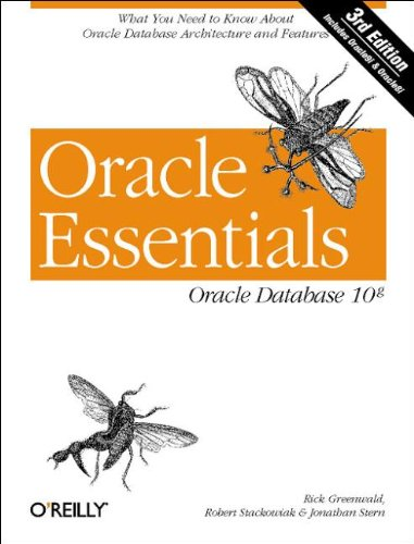 9780596005856: Oracle Essentials, 3e: Oracle Database 10g