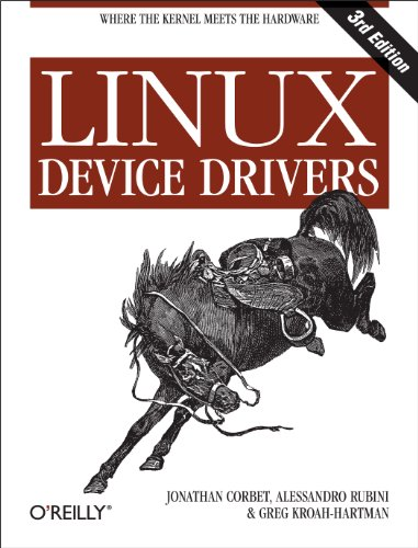 Linux Device Drivers (Paperback or Softback) 9780596005900 Device drivers literally drive everything you're interested in--disks, monitors, keyboards, modems--everything outside the computer chip