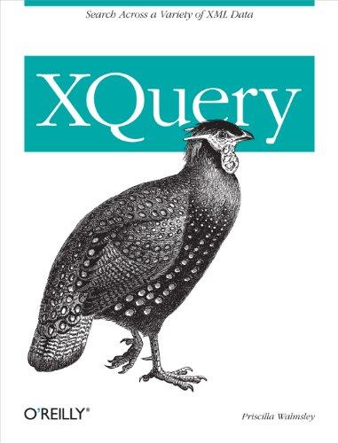 9780596006341: XQuery