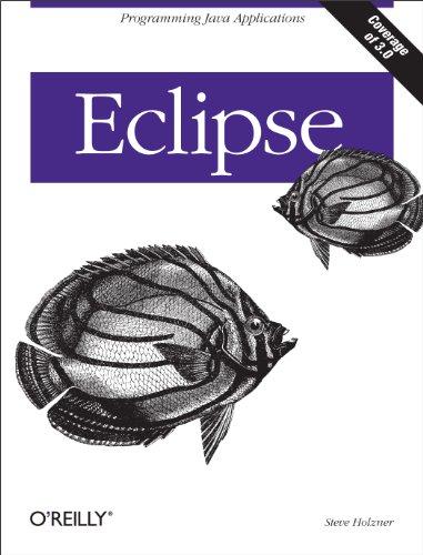 9780596006419: Eclipse