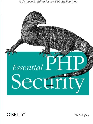 9780596006563: Essential PHP Security