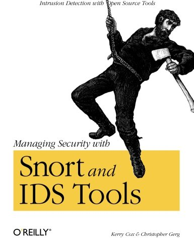 9780596006617: Managing Security with Snort & IDS Tools
