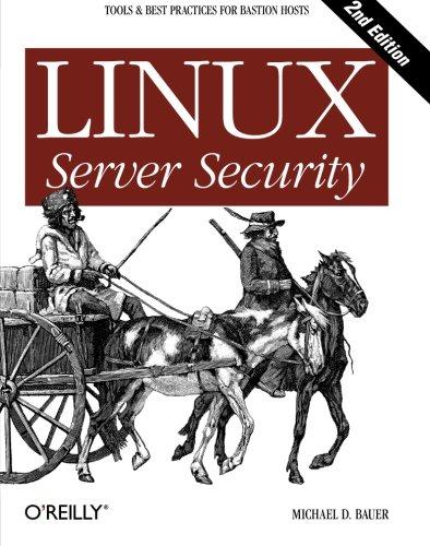 9780596006709: Linux Server Security