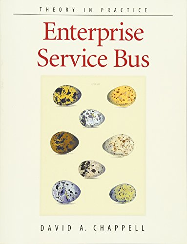 9780596006754: Enterprise Service Bus: Theory in Practice