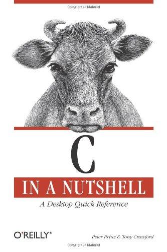 9780596006976: C in a Nutshell (In a Nutshell (O'Reilly))