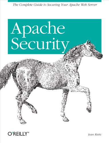 9780596007249: Apache Security
