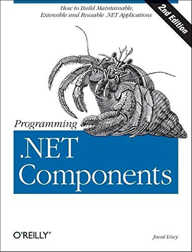 9780596007621: Programming .NET Components, Second Edition