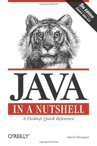 9780596007737: Java In A Nutshell, 5th Edition