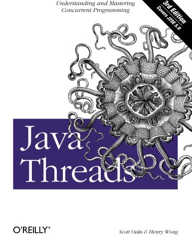 9780596007829: Java Threads: Understanding and Mastering Concurrent Programming