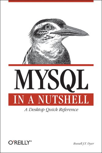 9780596007898: MySQL in a Nutshell (In a Nutshell (O'Reilly))