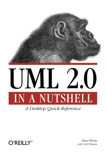 9780596007959: UML 2.0 in a Nutshell: A Desktop Quick Reference (In a Nutshell (O'Reilly))