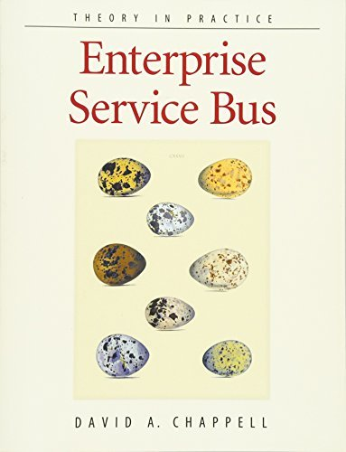 9780596008147: Enterprise Service Bus