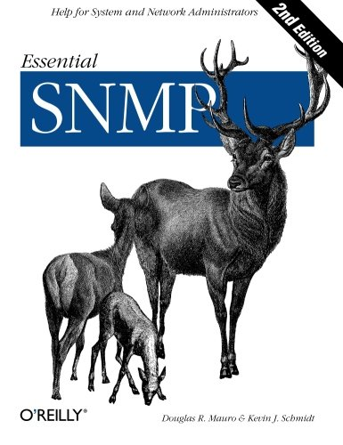 9780596008406: Essential SNMP, Second Edition