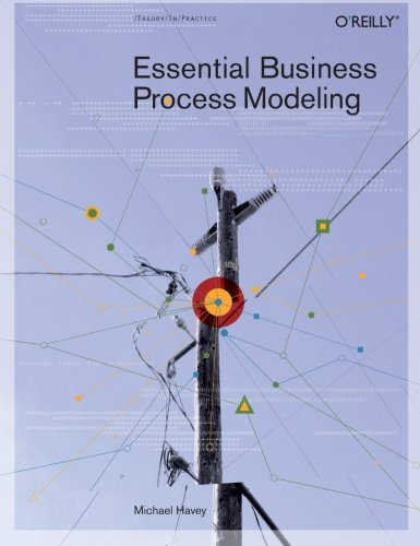 9780596008437: Essential Business Process Modeling