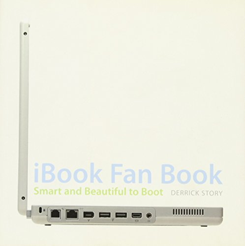 9780596008611: iBook Fan Book: Smart and Beautiful to Boot