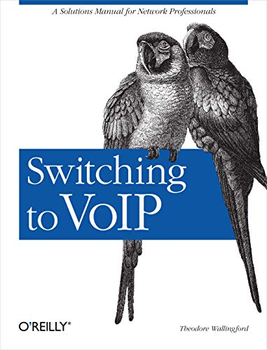 9780596008680: Switching to VoIP