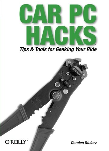 9780596008710: Car PC Hacks