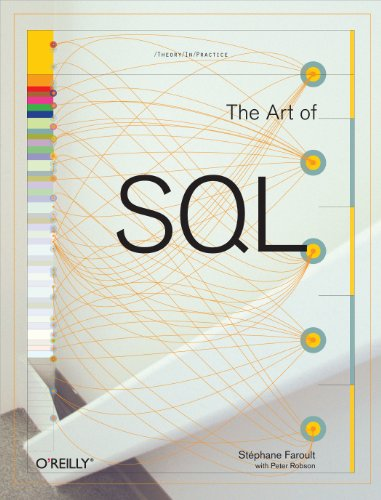 9780596008949: The Art of SQL