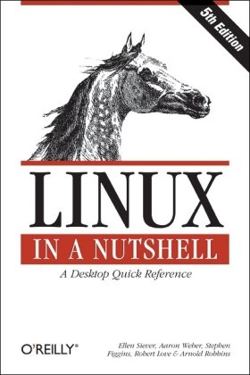 9780596009304: Linux in a Nutshell, 5th Edition
