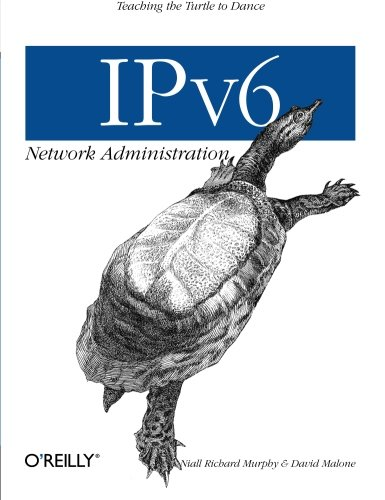 9780596009342: Ipv6 Network Administration