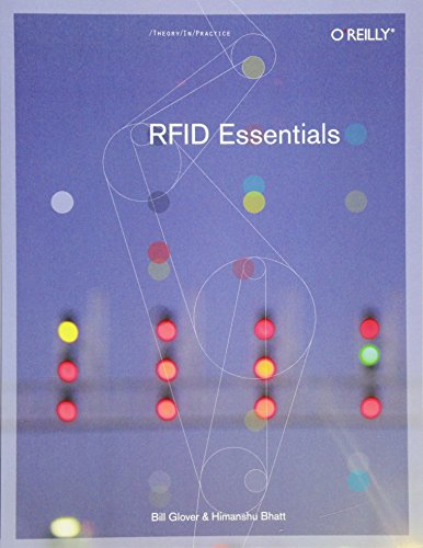 9780596009441: RFID Essentials (Theory in Practice (O'Reilly))