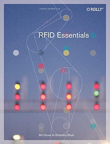 9780596009441: RFID Essentials