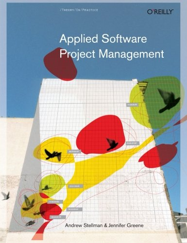 9780596009489: Applied Software Project Management