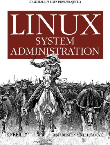 9780596009526: Linux System Administration