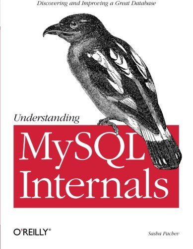 9780596009571: Understanding MySQL Internals: Discovering and Improving a Great Database