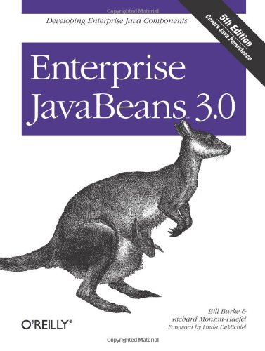 Enterprise JavaBeans 3.0.