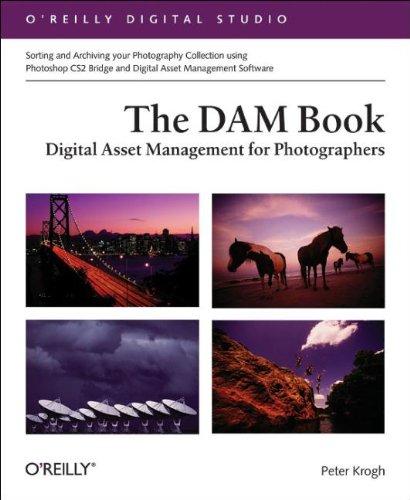 9780596100186: The DAM Book: Digital Asset Management for Photographers (O'Reilly Digital Studio)