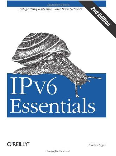9780596100582: IPv6 Essentials