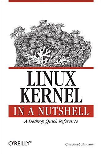 9780596100797: Linux Kernel in a Nutshell (Nutshells)