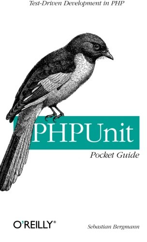 9780596101039: PHPUnit Pocket Guide
