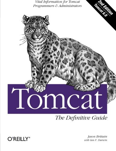 9780596101060: Tomcat: The Definitive Guide
