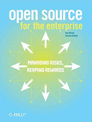 9780596101190: Open Source for the Enterprise: Managing Risks, Reaping Rewards