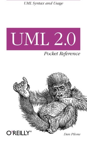 9780596102081: UML 2.0 Pocket Reference (Pocket References)