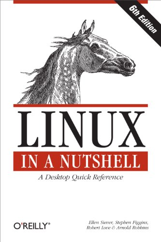 9780596154486: Linux in a Nutshell