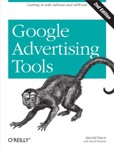 9780596155797: Google Advertising Tools: Cashing in with AdSense and AdWords