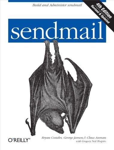9780596510299: sendmail