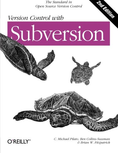 9780596510336: Version Control with Subversion