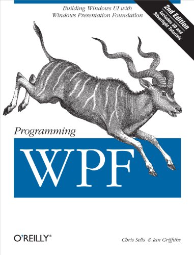 9780596510374: Programming WPF: Building Windows UI with Windows Presentation Foundation