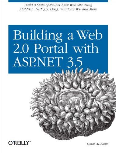 Building a Web 2.0 Portal with ASP.NET: Omar AL Zabir