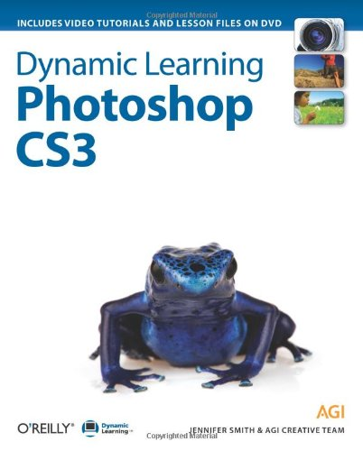 9780596510619: Dynamic Learning: Photoshop CS3