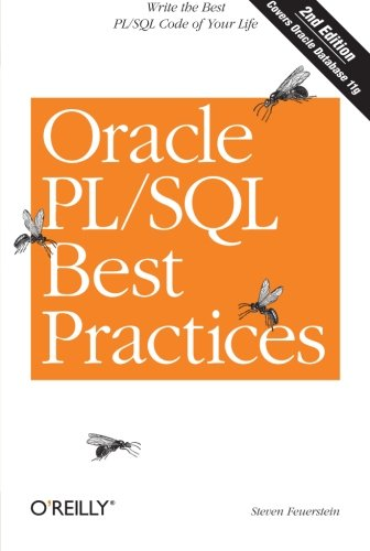 9780596514105: Oracle PL/SQL Best Practices