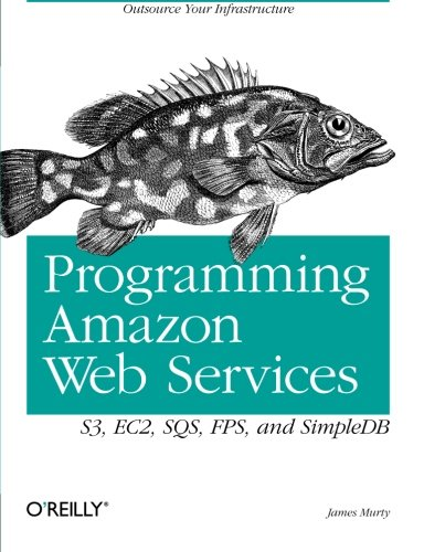 9780596515812: Programming Amazon Web Services: S3, EC2, SQS, FPS, and SimpleDB
