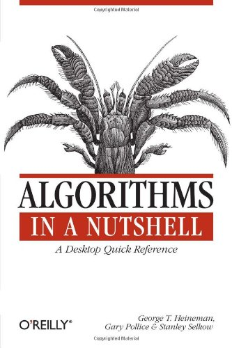 9780596516246: Algorithms in a Nutshell